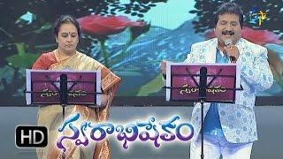 Kothaga Rekkalochena Song - Mano, Sp Sailaja Performance In Etv Swarabhishekam -