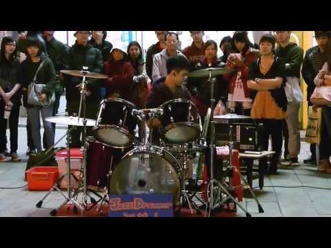 20130421 李科穎 Ke YingLee《super Junior-Mr.Simple》