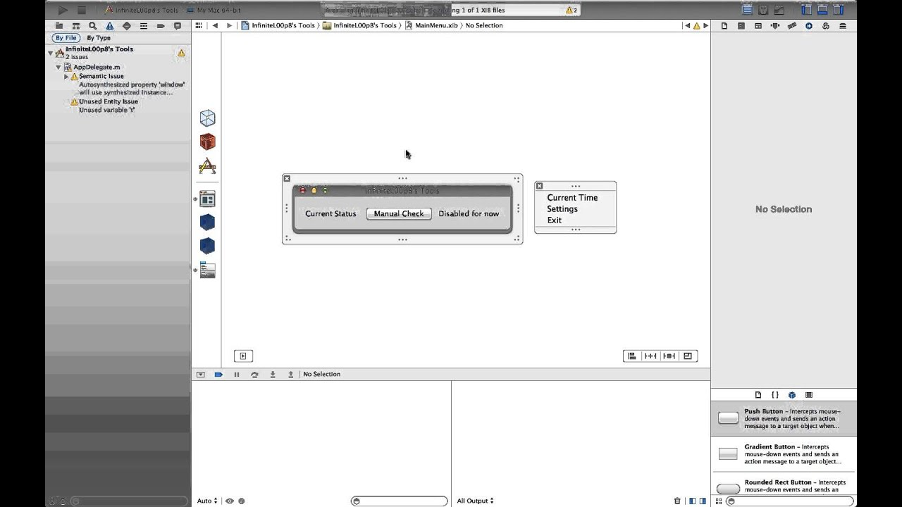 Exporting Apps In Xcode 5 By Infinitel00p8