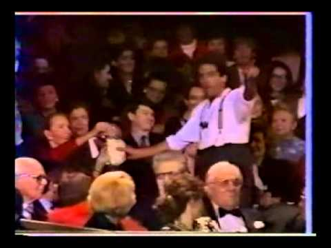 17 international circus fest. Monaco 1993