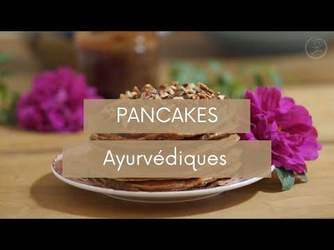 délicieux-pancakes-ayurvédiques- -delicious-ayurvedic-pancakes