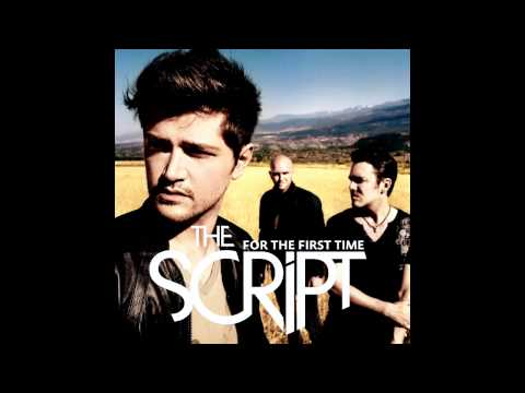 The Script-Nothing Official Instrumental(720p)