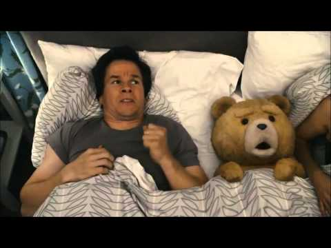 TED Film - Donner Song (Thunder Song)