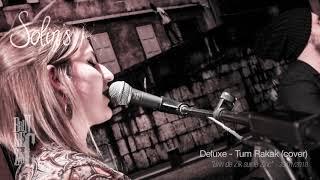 Solin's ~ TUM RAKAK (Deluxe cover) Live Brin de Zinc