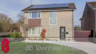 86 Townhead Road - Property Launch 20th February