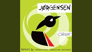 Cirque (Sebastian Davidson Remix)