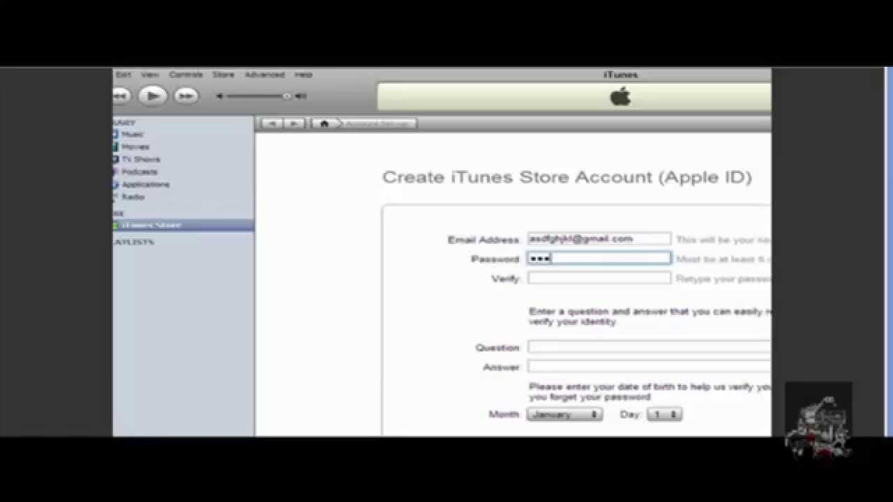 how to make itunes without credit card 2015