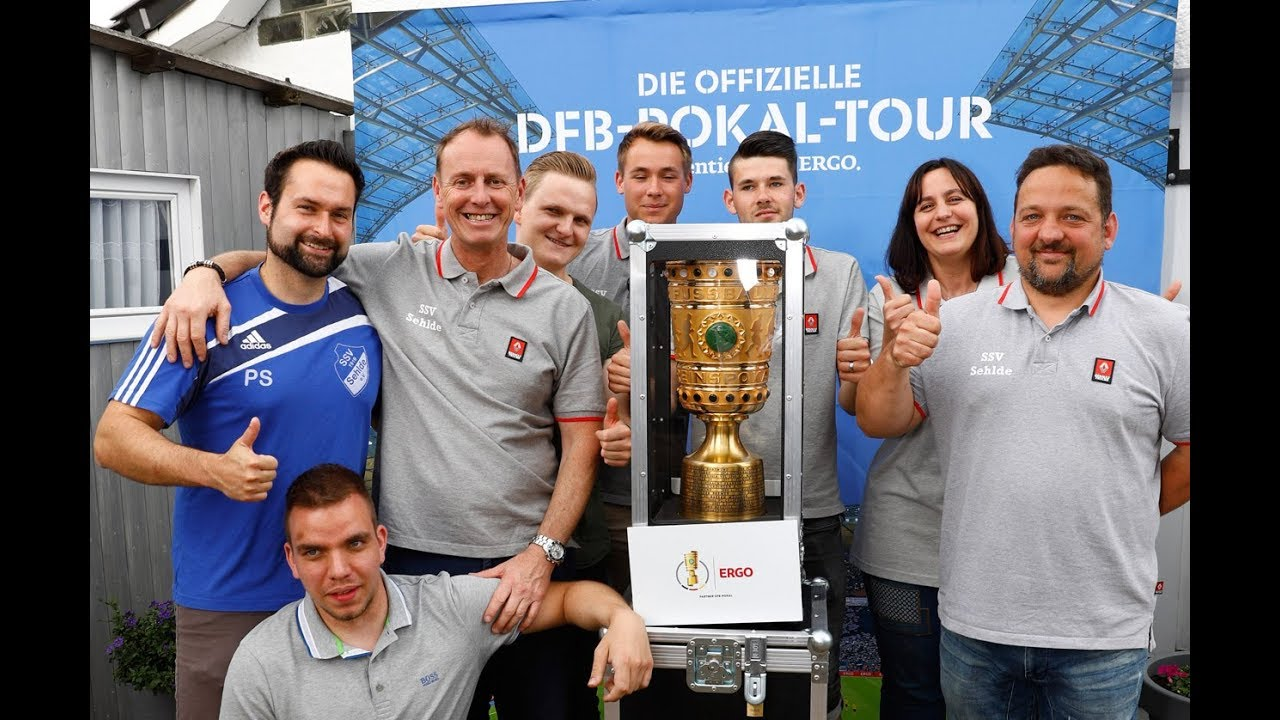 Dfb Pokal Gewinner