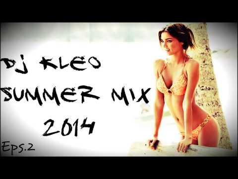 DJ KLEO