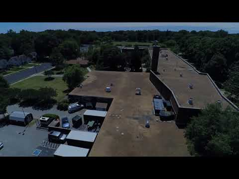 Munford By Drone
