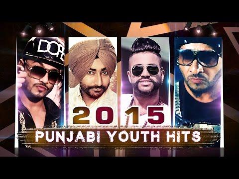 Latest Punjabi Songs 2016 - Youth Hits - Raftaar, SukhE, Bohemia, Gippy Grewal, Ranjit Bawa, Jazzy B