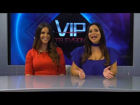 VIP TV Season 9 E1