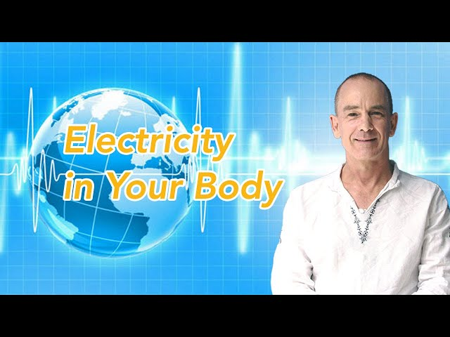 Electricity in Your Body