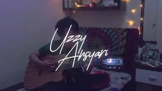 Beautiful Monday - Di Sudut Hati | Cover Uzzy Ansyari