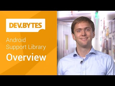 Android Support Library Overview