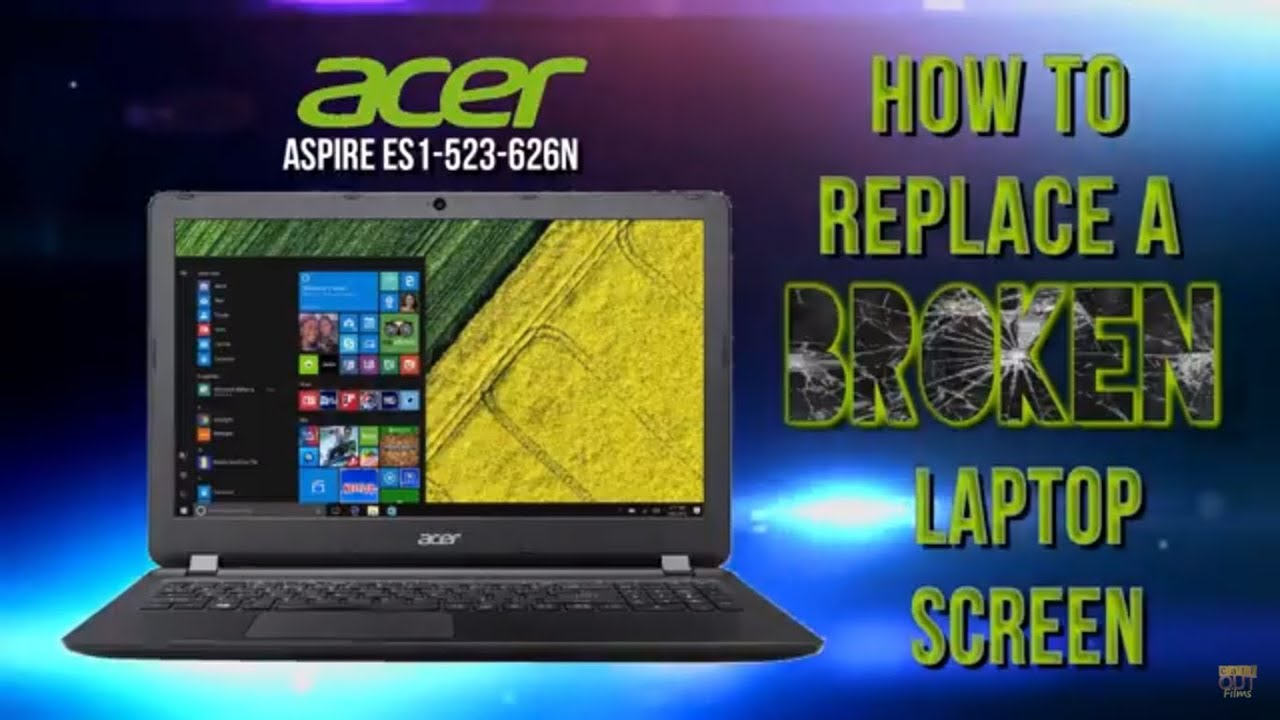 learn how to repair computer