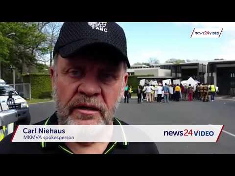 Johann Rupert Must Retract The Comments That He Made - Carl Niehaus