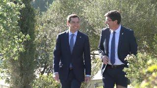 Moreno anuncia los títulos de Hijo Predilecto de Andalucía 2020
