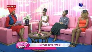 PAROLES DE FEMMES DU 11/02/2020 (UNE VIE D'ÉLÈVES) - ÉQUINOXE TV