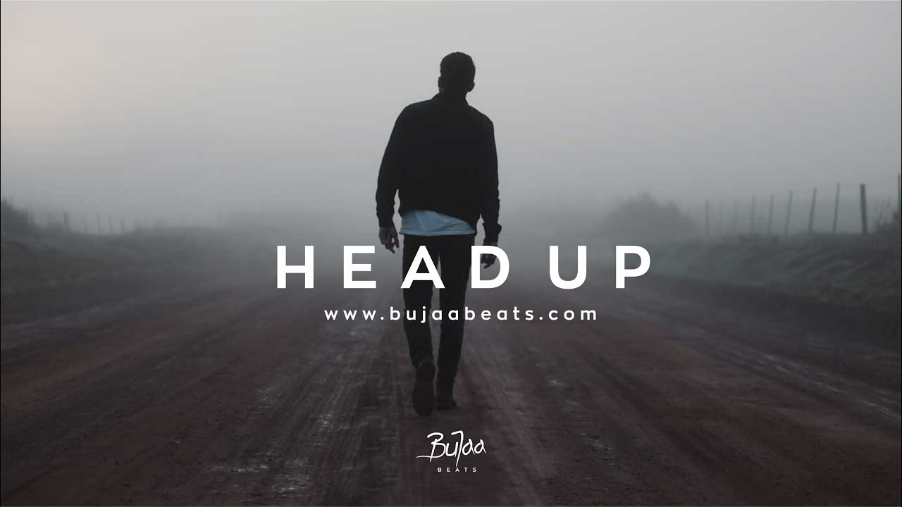 """ HEAD UP "" 