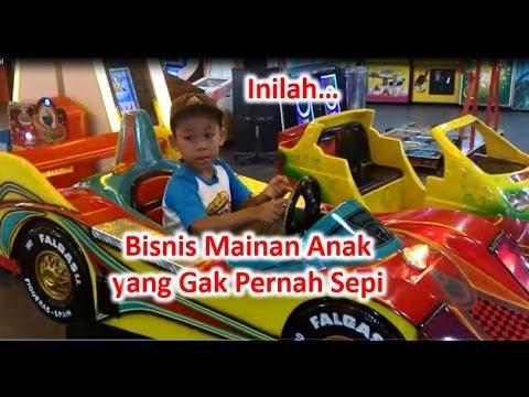 Bisnis Mainan Anak ini Gak Pernah Sepi - YouTube e60c4edba8