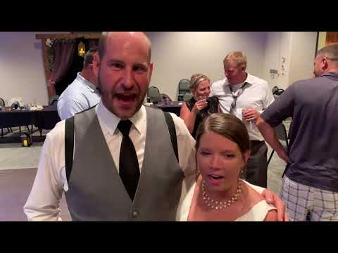 EUPHORIA Bride & Groom Testimonials: Liz & Chuck 7/20/19