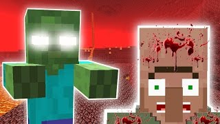 Minecraft:  EVERYONE IS DEAD MISSION - The Crafting Dead [26]