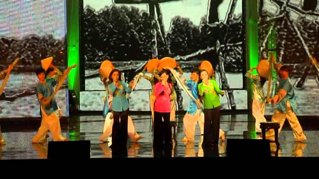 Về Miền Tay Cẩm Ly Minh Tuyết Ha Phương Youtube
