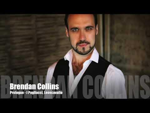 Brendan Collins   Prologue; Pagliacci
