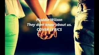 // MADDIE WILSON - They don