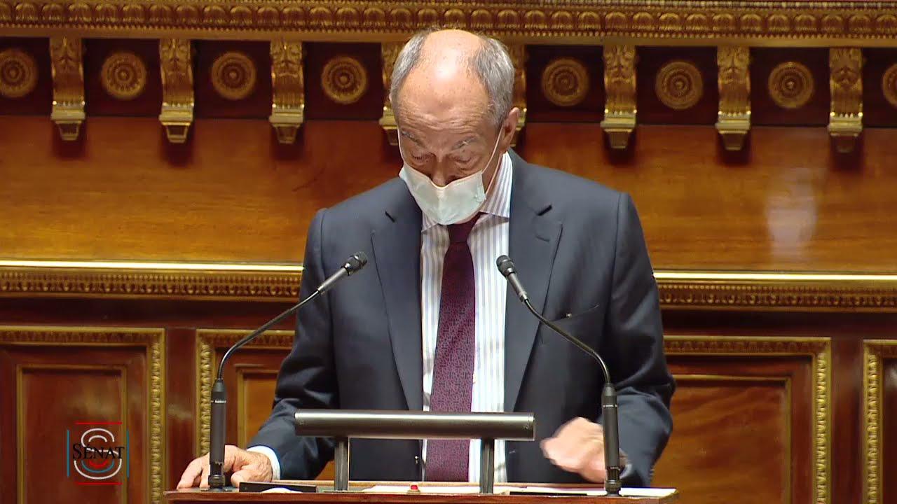 Jean-Louis LAGOURGUE : Garantir le droit à l'eau