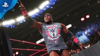 WWE 2K19 - Titans Pack Trailer | PS4
