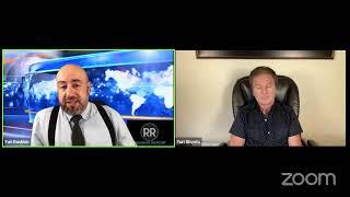 Юрий Швец: Россия в Африке // ответы на вопросы