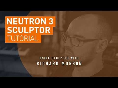 iZotope Neutron Elements   Mixing Plugin with Track