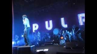 11- PULP - Underwear - Live at Luna Park Buenos Aires Argentina 2012