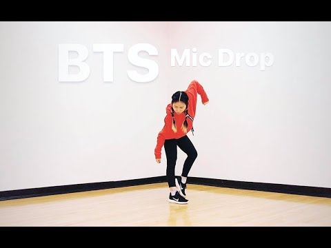 BTS (방탄소년단) ❤ MIC Drop (Steve Aoki Remix) Dance Cover