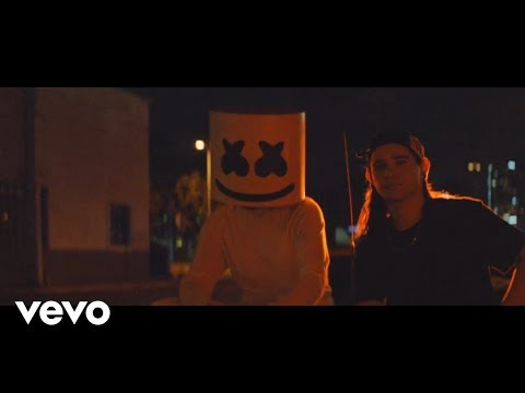 marshmello-&-skrillex-&-brooks---let-your-heartbreak-(feat.-leo-the-kind)-[-unofficial-music-video-]