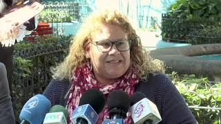"""Presentación del programa del Carnaval 2019 """"Un museo lleno de vida"""", Los Realejos"""