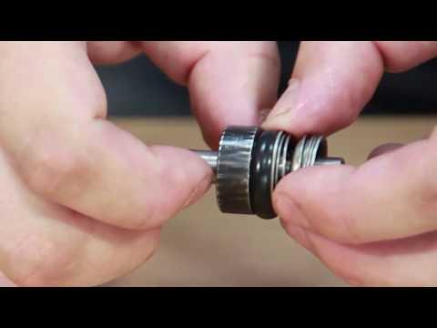 FENOX Главный тормозной цилиндр (Замена ГТЦ)