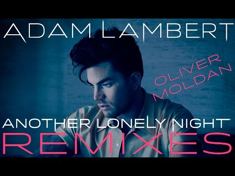Another Lonely Night [Oliver Moldan Remix]