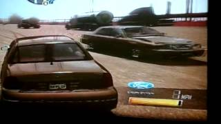 Driver san Francisco gameplay(hack)