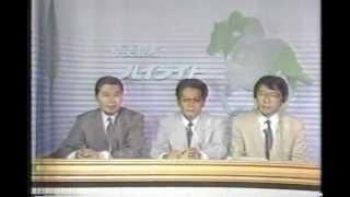 中央競馬ハイライト(1988/10/09、第39回毎日王冠) thumbnail