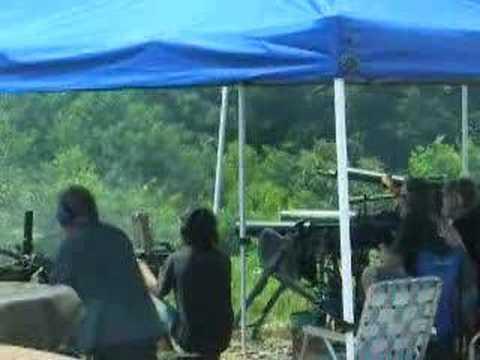 machine gun ohio