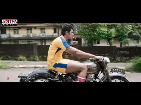 Arjun Reddy Bullet Bike Bgm Hd