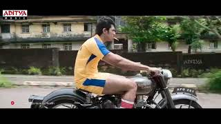 Arjun reddy bullet bike bgm hd
