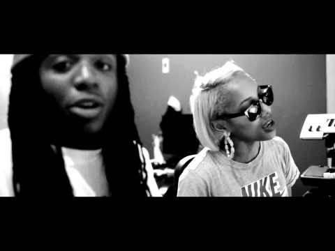 Jacquees - Let It Snow Cover ft. Shantee Tyler