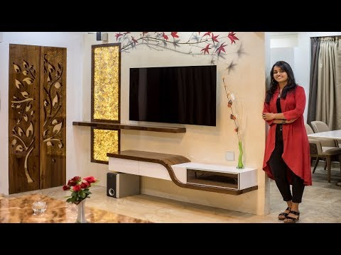 Alexa Compatible Indian Smart Home Demo  | Voice Enabled Automation Ideas for living and bedrooms