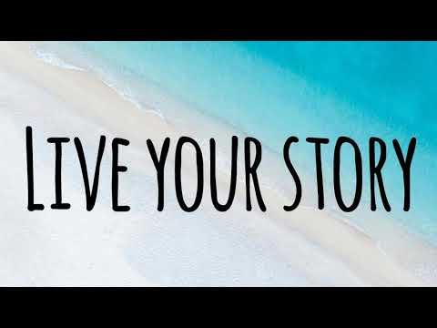 Auli'i Cravalho - Live Your Story | Lyrics
