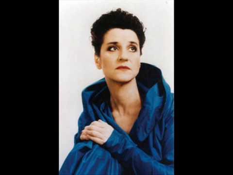 Voi Che Sapete - Agnes Baltsa