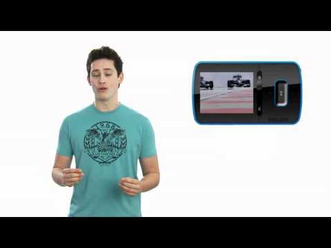 Philips GoGear Raga MP3 Player